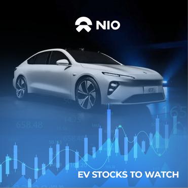 EV Stocks To Watch: NIO
