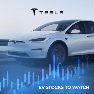 EV Stocks To Watch: Tesla