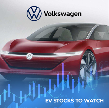 EV Stocks To Watch: Volkswagon
